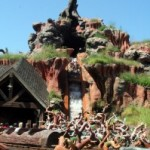 30 Things To Do At Disney World: Splash Mountain
