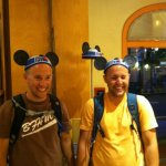 Wordless Wednesday – Disney Boys