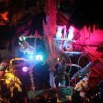 Magic Kingdom Friday's — Enchanted Tiki Room