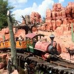 Big Thunder Mountain Railroad – 40 Days til Disney!