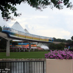 Monorail Memories – 22 Days Til Disney!