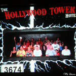 Hollywood Studios Thursday's — Tower of Terror