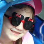 Minnie Mouse Glasses – 31 Days Til Disney!