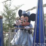 Beautiful Minnie – 30 Days Til Disney!