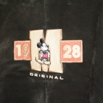 My Greatest Disney Treasure: My 1928 Mickey Mouse Jacket