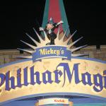 30 Things To Do At Disney World: Mickey's PhilharMagic