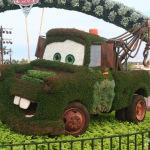 Mater & Lightning McQueen – 42 Days Til Disney!