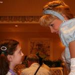 Cinderella at 1900 Park Fare – 23 Days Til Disney!