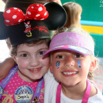 Sophie's 7th Birthday – 20 Days Til Disney!