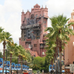 The Tower of Terror – 11 Days Til Disney!