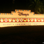 Coronado Springs — Our First Disney Resort