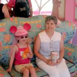 Happy Birthday Mom – 17 Days Til Disney!