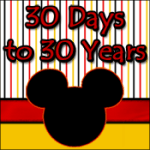 30 Days to 30 Years — Epcot, 1983!