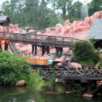 30 Things To Do At Disney World: Big Thunder Mountain Railroad