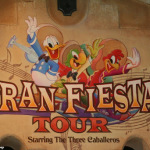 30 Things To Do At Disney World: Gran Fiesta Tour Starring The Three Caballeros!