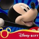 12 Hours left in our Disney Gift Card Contest!