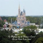 The Lands of the Magic Kingdom