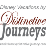 Meet Frances from Disney Vacations by Distinctive Journeys!