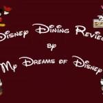 My Top 10 Quick Service Restaurants at Walt Disney World!