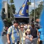 Magical Blogorail Red: My Favorite Walt Disney Quote!