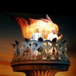 Tiggerific Tuesday Trivia: The American Adventure!