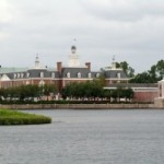 Mousekejournals — The American Adventure