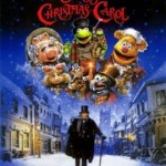Tiggerific Tuesday Trivia: The Muppet Christmas Carol!