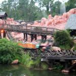 Tiggerific Tuesday Trivia – Big Thunder Mountain Railroad!