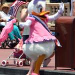 Wordless Wednesday – Disney Time!