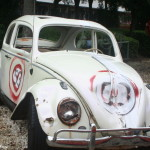 Tiggerific Tuesday Trivia – Herbie Rides Again!