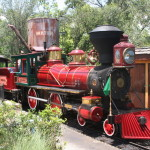 The Walt Disney World Railroad – A Magic Kingdom Original