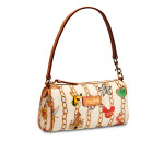 Who wants to win a Disney Dooney and Bourke Barrel Purse?