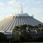 Attraction Series – Space Mountain!