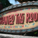 87 Days til Disneyland – Walt Disney's Enchanted Tiki Room!