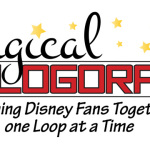 Magical Blogorail Red – Disney Bucket List!