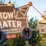 98 Days til Disneyland – Mater's Junkyard Jamboree!