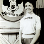 Annette Funicello passes away at age 70.