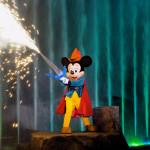 Tanya's Review of Fantasmic! at Walt Disney World!
