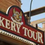 77 Days til Disneyland – The Bakery Tour!