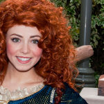 51 Days til Disneyland – Merida and Friends!