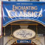 67 Days til Disneyland – The Disney Gallery!