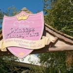 55 Days til Disneyland – Fantasy Faire!