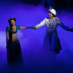 53 Days til Disneyland – Disney's Aladdin – A Musical Spectacular!