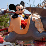 47 Days til Disneyland – Dumbo the Flying Elephant!