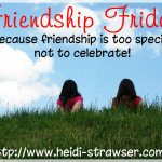 Friendship Friday – My Blogorail Friends