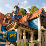 78 Days til Disneyland – Goofy's Playhouse!
