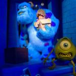 60 Days til Disneyland – Monster's Inc.!