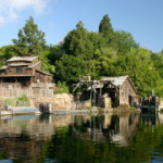 71 Days til Disneyland – Pirate's Lair on Tom Sawyer Island!