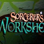 48 Days til Disneyland – Sorcerer's Workshop!