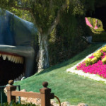 70 Days til Disneyland – Storybook Land Canal Boats!
